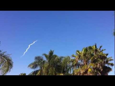 Atlas V Rocket Launch From Viera, Florida 3.19.13