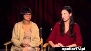 Futon Critic: wywiad z Odette Anable i Charlyne Yi