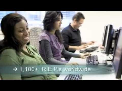 Registered Education Provider (R.E.P.) - PMI.flv