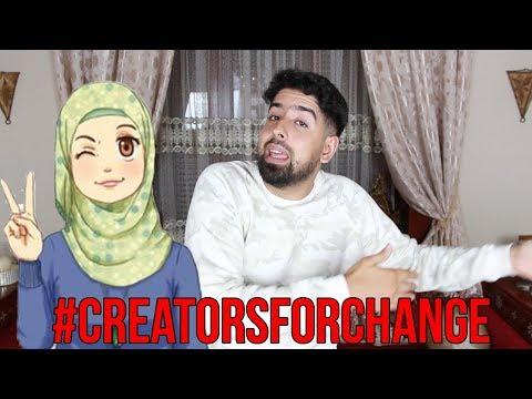 Creators For Change | LA FEMME EN ISLAM
