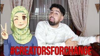 Creators For Change | LA FEMME EN ISLAM thumbnail