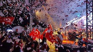 29 Ekİm Cumhurİyet Bayrami - 93.yil - Çevre Kolejİ