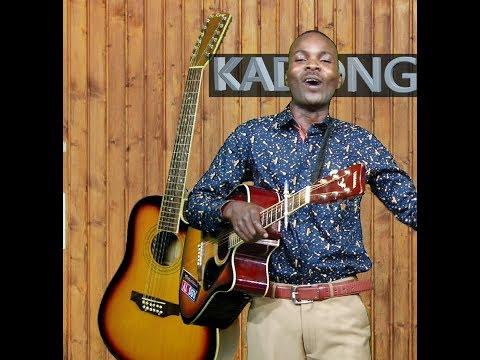 KADONGO KAMU LIVE