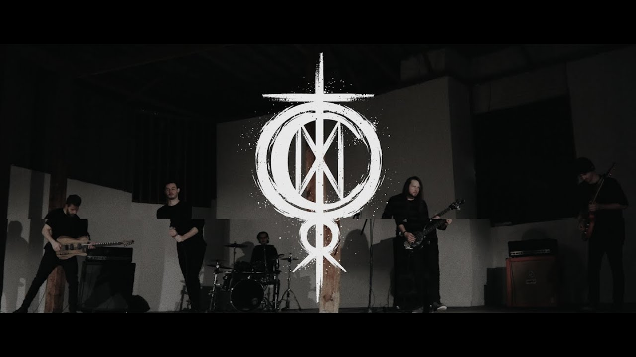 "CONTRITION - ""Sanctuary"" (Official Music Video)"