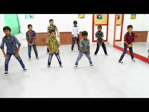 Locality boys song | dance cover | Trinity dance studio