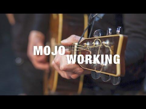 Mojo Working live Gig  / Jürgen Sarkiss &  Peter Engelhard live
