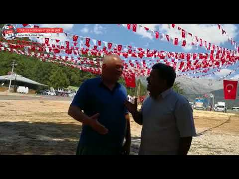 Muhteşem Türküler Huzurkentli Derviş Tarsus