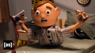 Crack, Hooray! | Moral Orel | Adult Swim