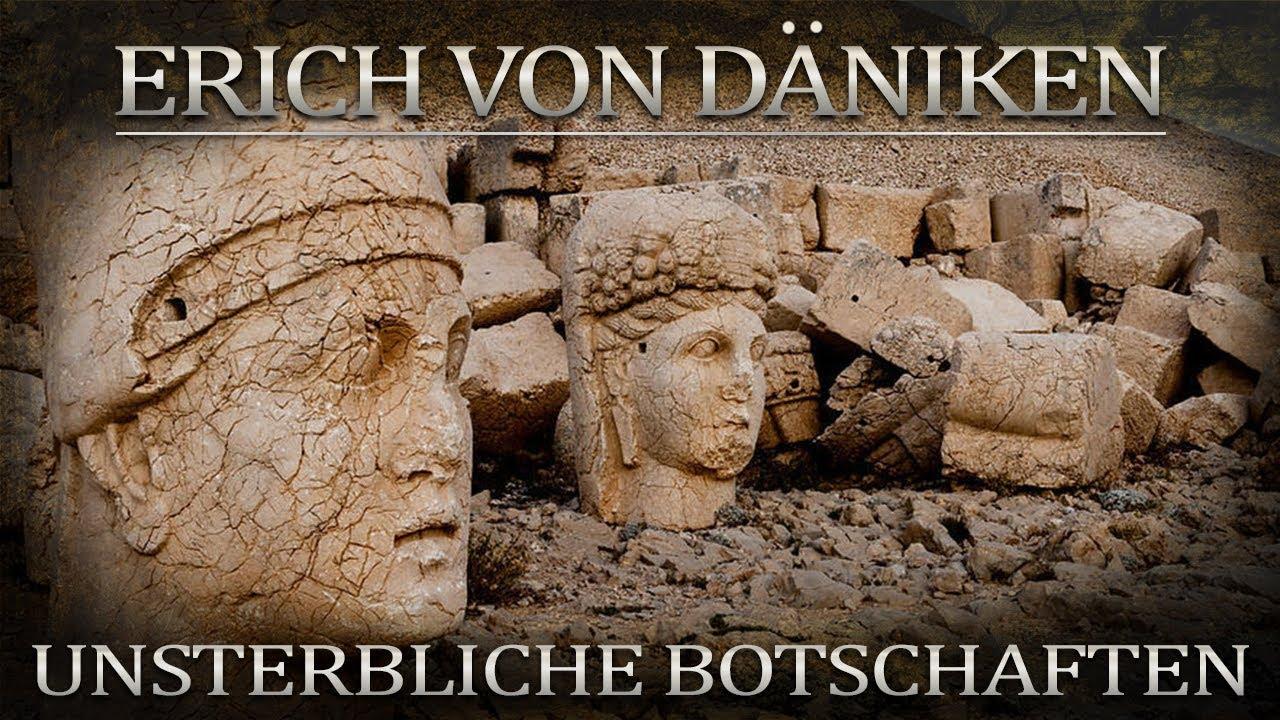 Erich von Däniken Unsterbliche Botschaften