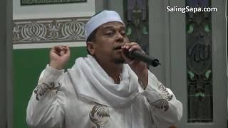 Ust Haikal Hassan - Sejarah Masuknya Islam Di Nusantara