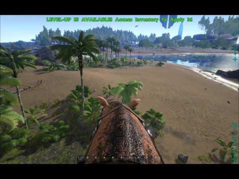 ARKFORUM.DE - ARK:Survival Evolved - Paraceratherium (Neue Kreatur)