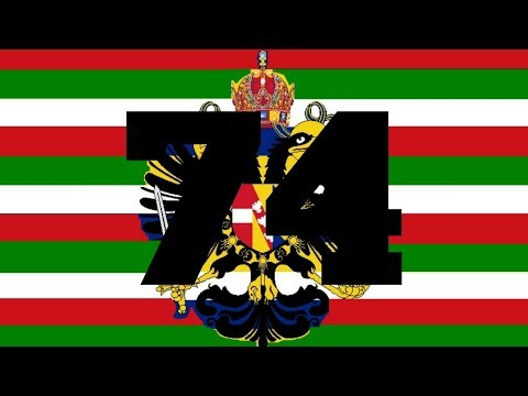 Let's play Hungary Ep : 74