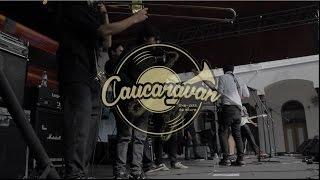 Caucaravan - HAPPY - En vivo en el CAC
