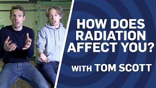 How Does Radiation Affect You? With Tom Scott | Brit Lab