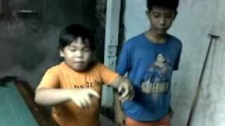 *Sunugan 2010*DELLO TARGET VS. LOONIE DATU CLEAR VERSION FLIPTOP