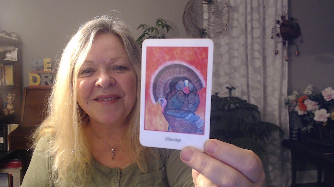tarot tilly november 11
