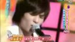 蕭敬騰-三暝三日 康熙来了 2007-08-07