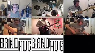 BANDHUG cover of Ex's and Oh's - Elle King