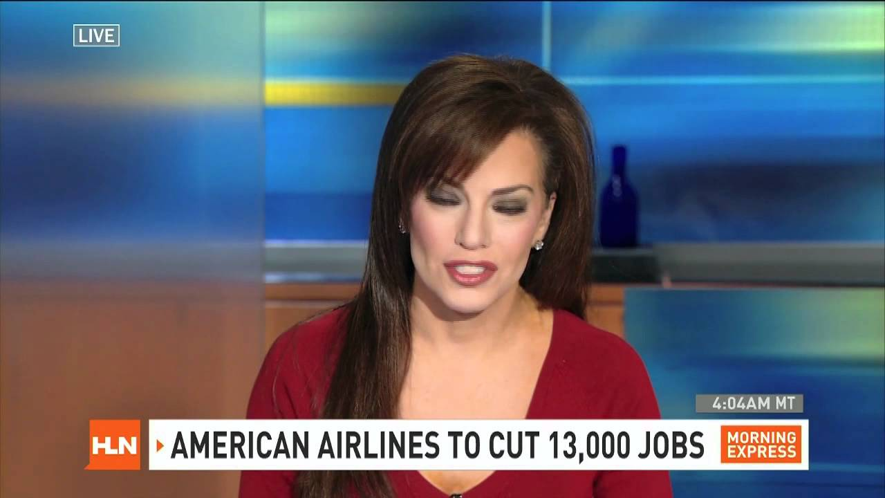 "HLN: ""Morning Express with Robin Meade"" A-block (2012 ..."