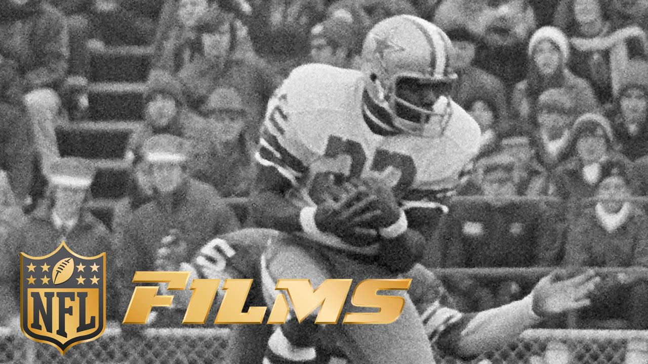 new arrival e64b7 32ebf #2 Bob Hayes | Top 10: Fastest Players | NFL Films