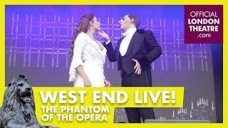 West End LIVE 2017: The Phantom Of The Opera