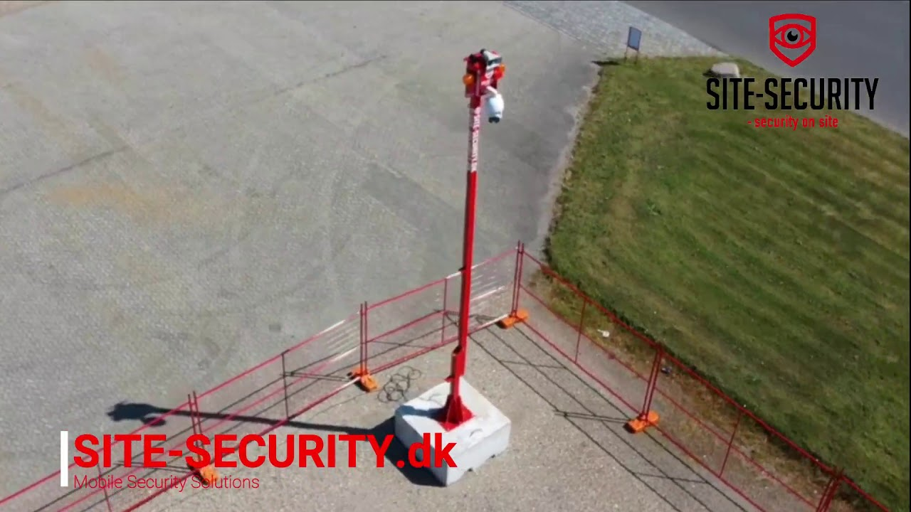 SITE SECURITY model ONE