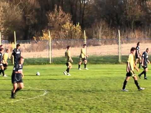 TŠK vs NK TOPUSKO 2-1 ( 7.11.2010 )