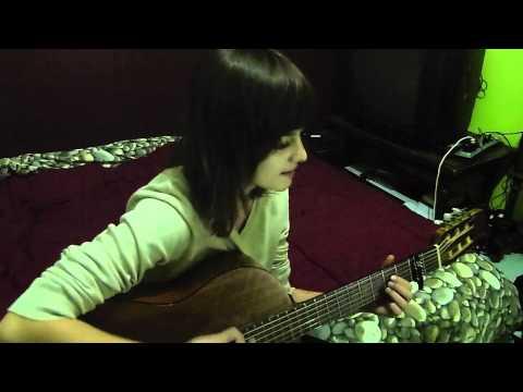 Jason Mraz - I'm Yours - (Marion Papin Cover)