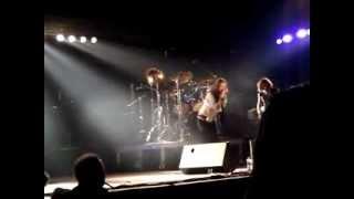 Tourettes  - Clean (19th October 2007)