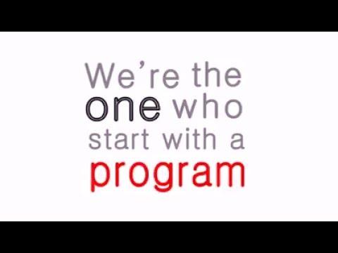 programmer life song