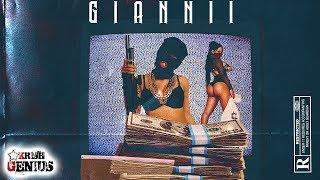 Giannii - Gang Gang - January 2019