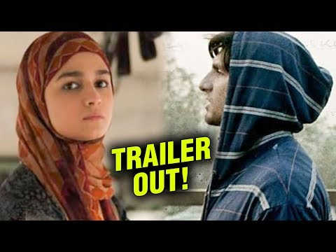 Ranveer Singh And Alia Bhatt Gully Boy Trailer FIRST Look OUT