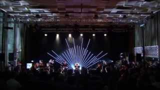 Goldfrapp - Clowns (6 Music Live)
