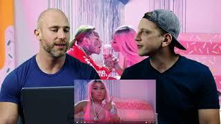 6ix9ine - FEFE ft. Nicki Minaj & Murda Beatz METALHEAD REACTION TO HIP HOP!!