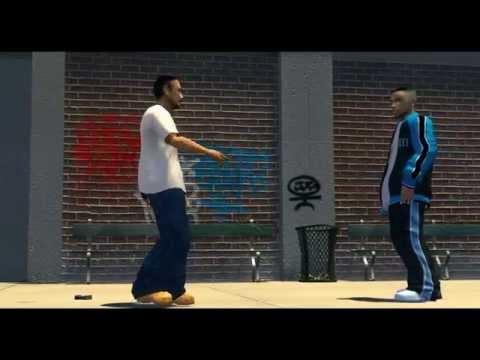 Grand Theft Auto IV - Vengeance