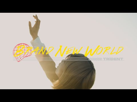 TRiDENT『Brand New World』MV【exガールズロックバンド革命】