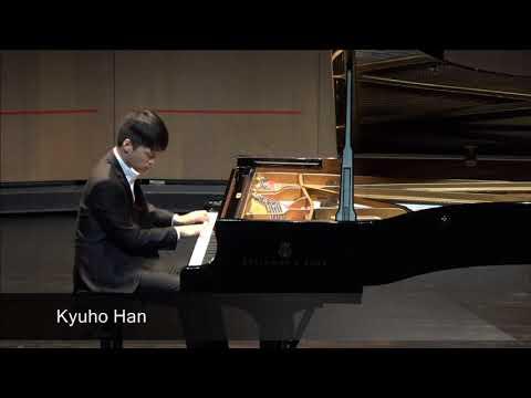 Kyuho Han | quarterfinal 2017