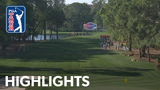 Highlights | Round 1 | Valspar 2019