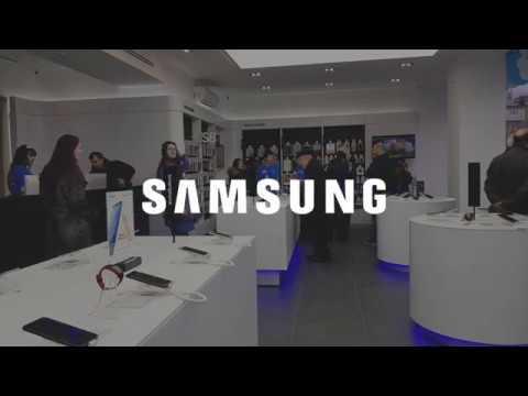 Фирменные магазины Samsung | г. Махачкала