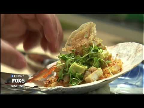 The Dish: Sushi Seki Bar