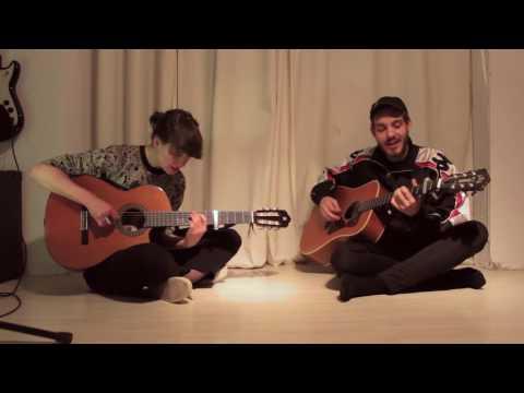 San Holo - Light (Acoustic Version) ft. Luwten