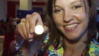 Монетный аттракцион: бизнес на чеканке сувенирных монет<