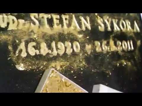 Золотые надписи буквы на памятник 1,2 $ лист сусальным золотом Украина Киев Харьков