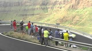 Carrera Rally Maspalomas 2015 Gran Canaria-España