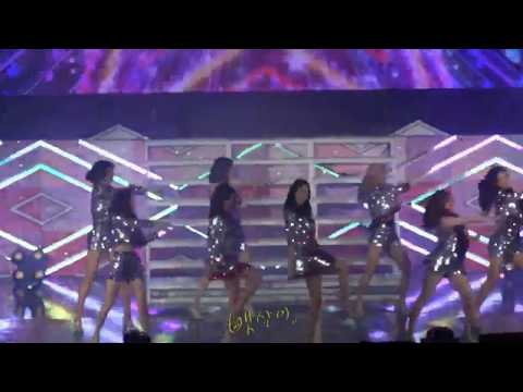 SNSD All Night @ Holiday to Remember