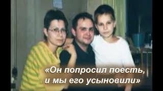 Фильм ХОЧУ К МАМЕ. Эдуард Фещенко