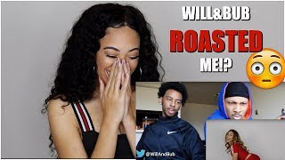 WILL & BUB REACTION TO MY RATCHET ASF MUSIC PLAYLIST!!!😂🍑