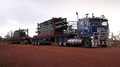 Why Do Aussie Trucks Have Bullbars?
