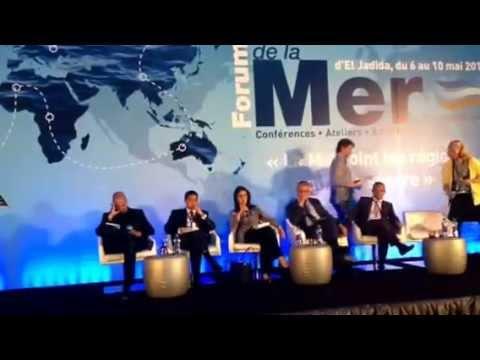Mme Benkhadra annonce la délimitation des frontières maritimes du Maroc pour 2017