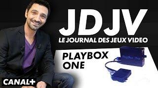 Playbox One - JDJV